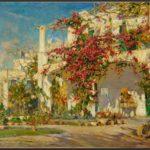 Der schöne Garten Friedrich Howanietz