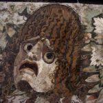 Maske Motiv Friedrich Howanietz